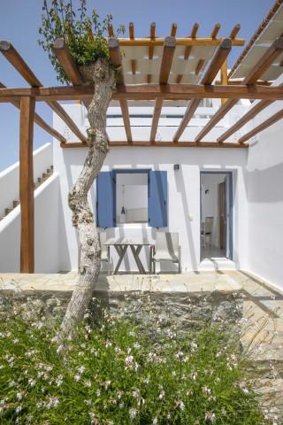 gallery esperides apartments mykonos complex